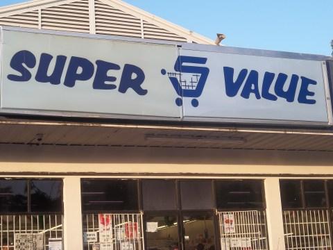 Super Value offers reward for stolen 40-foot trailer