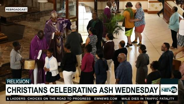 Archbishop Gomez: Lenten period of reflection must be taken seriously