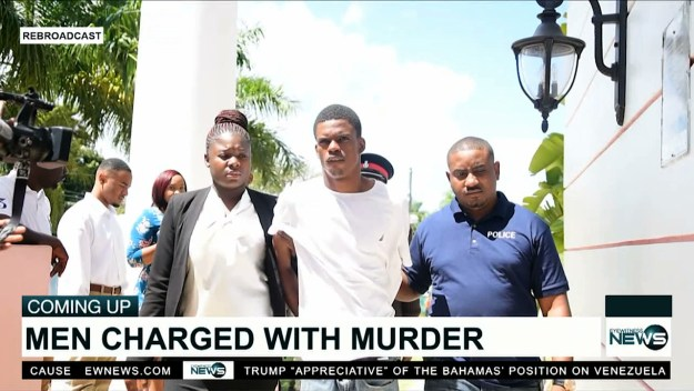 3 charged with murder in separate incidents – Fox Hill, Nassau Village