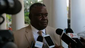 Rolle: Public Service is simply asking persons to take accrued vacation days