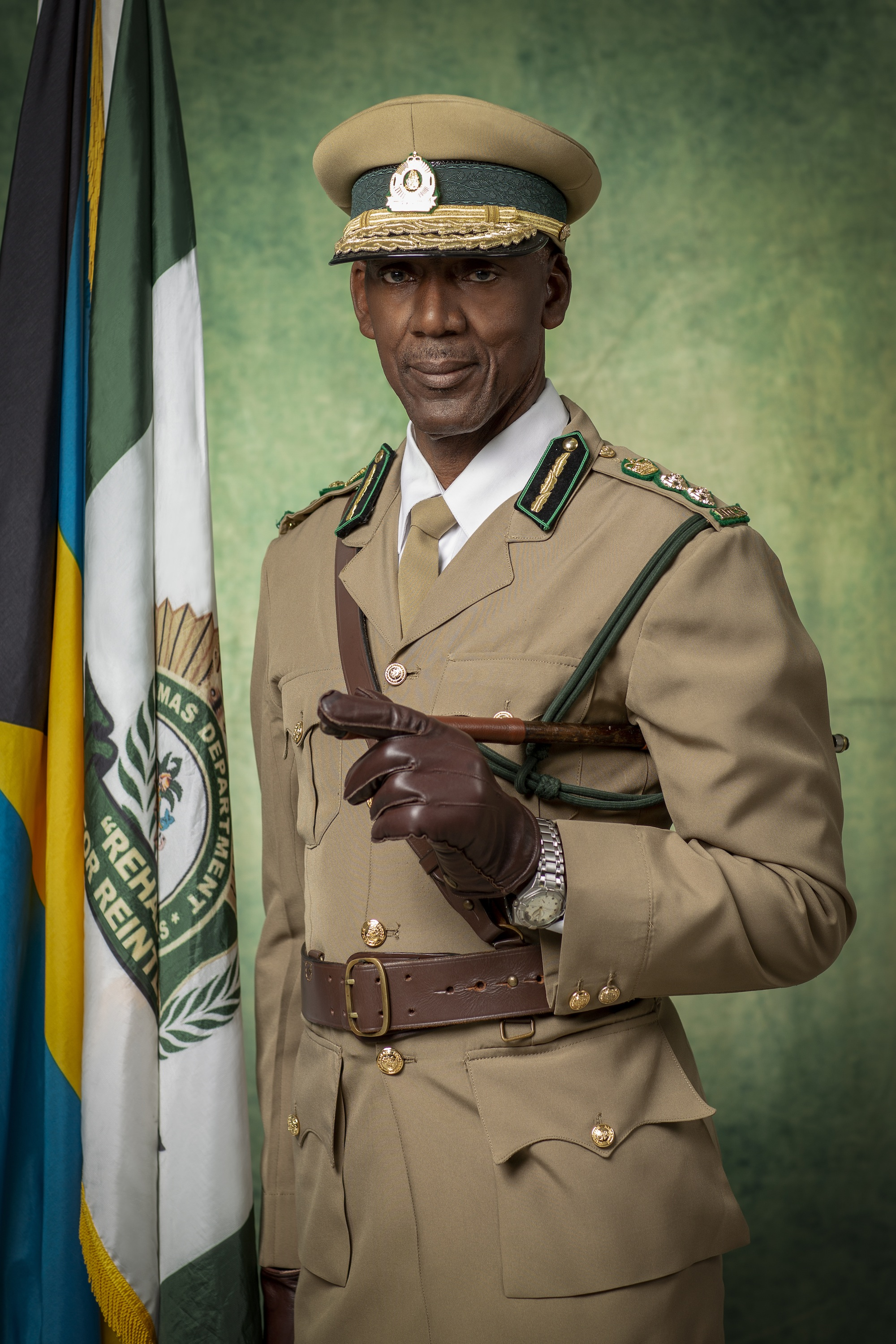 Charles Murphy named new Commissioner of Correctional Services