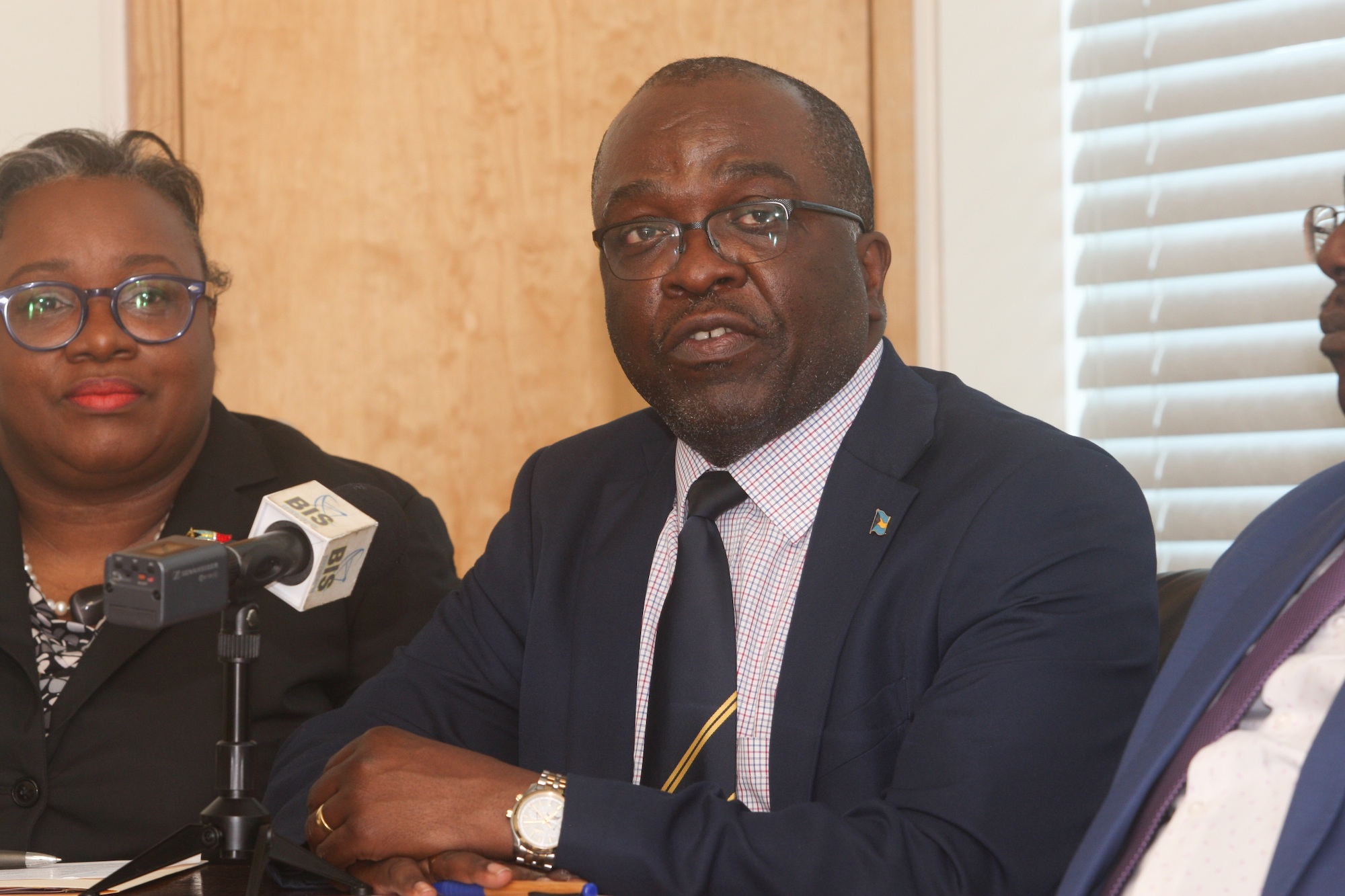 Bahamas Maritime Authority appoints new Managing Director and CEO