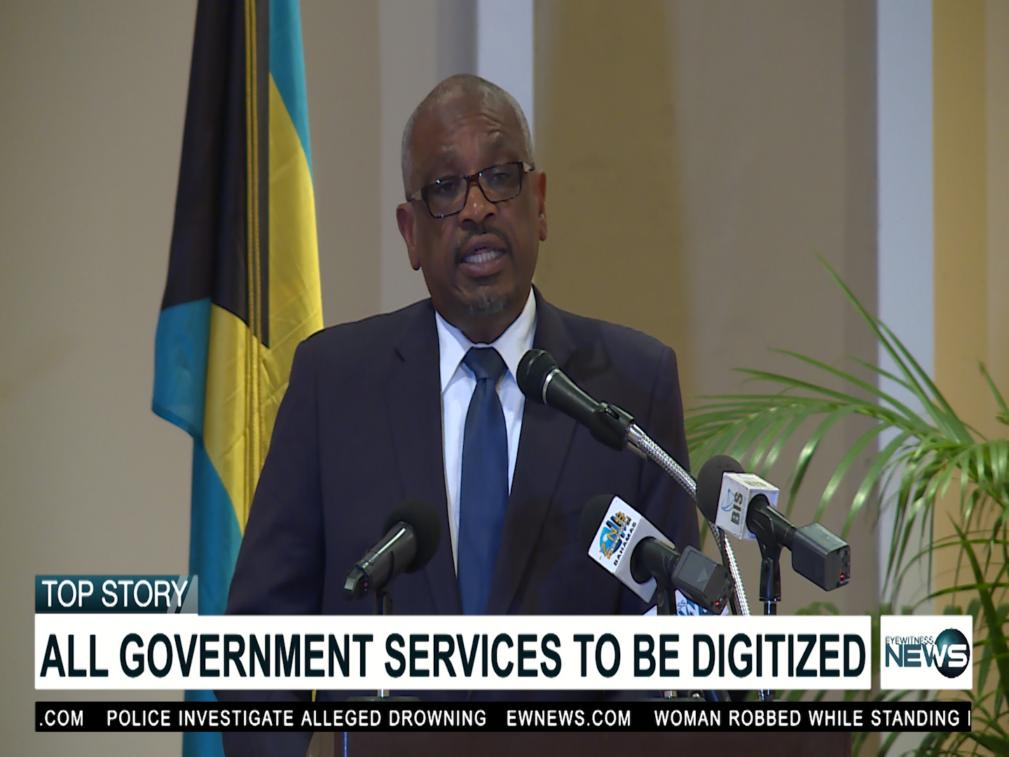 $30 million loan from IDB to digitize the public service