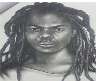 Police seek publics' help in locating wanted suspect