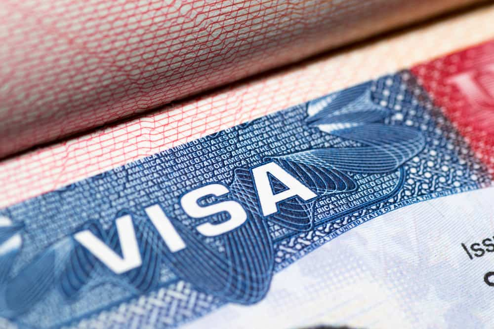 Social media names and details of accounts now requested on U.S. visa applications