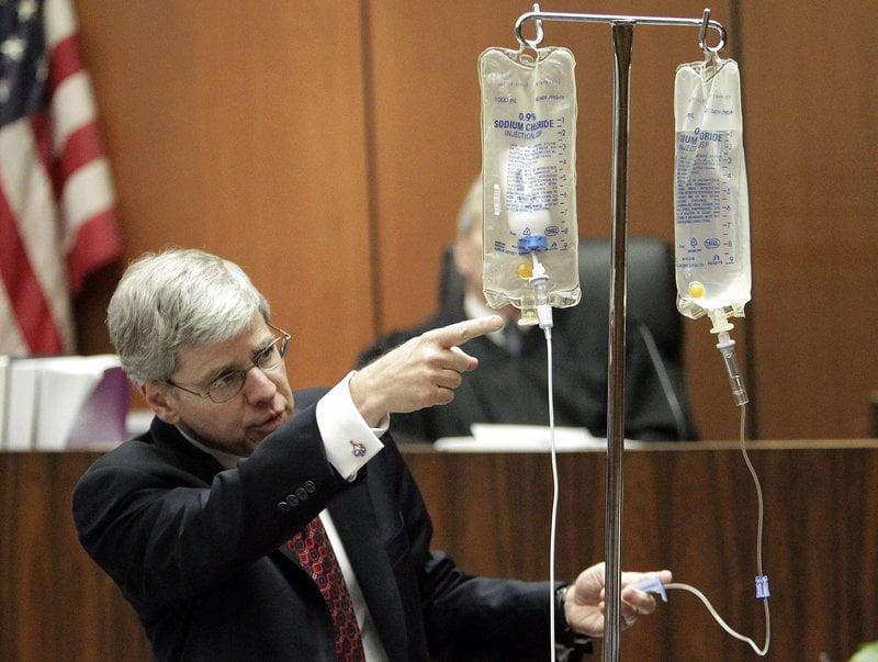 'Michael Jackson drug' still prompts curiosity from patients