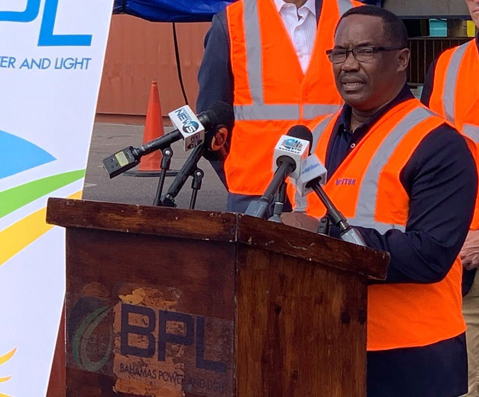 """BPL apologizes to NP residents for """"unacceptable"""" power outages"""