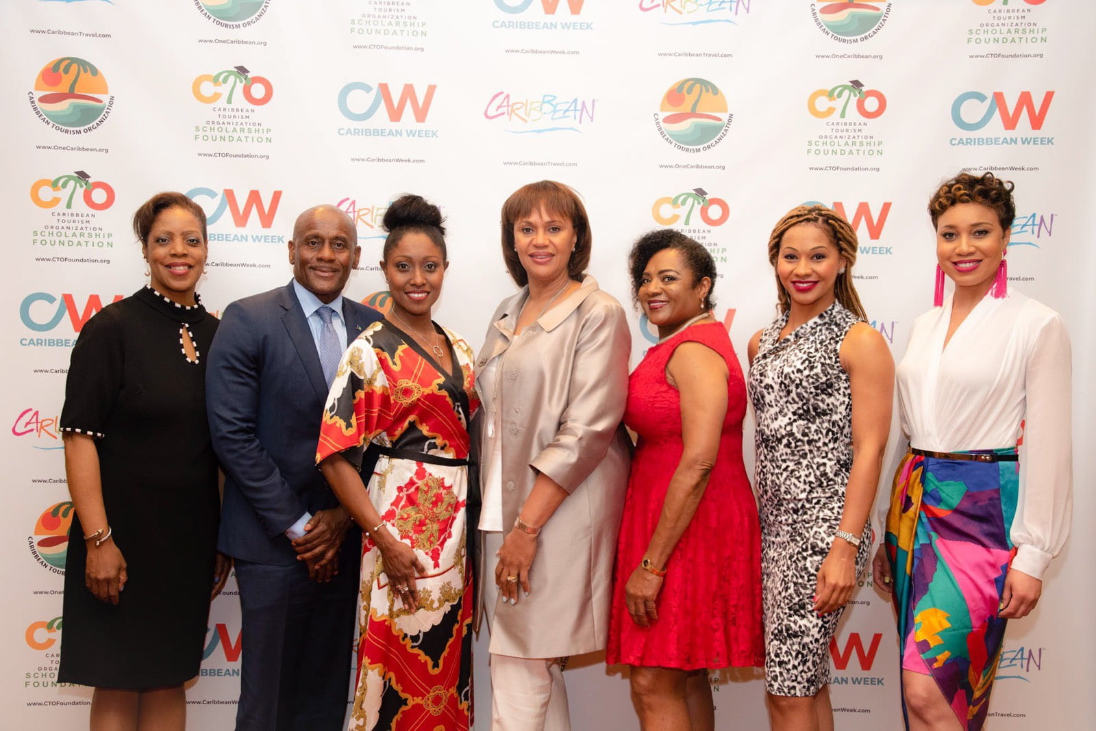 Tourism's DG leads delegation at Caribbean Tourism Organization week in NYC