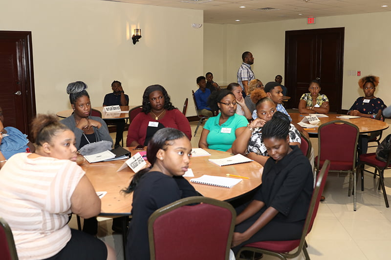Training begins for new cohort of 200 at National Training Agency