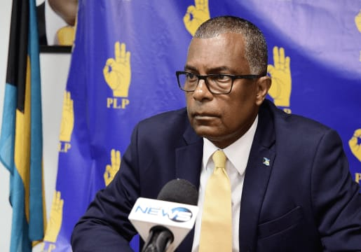 "Mitchell: The FNM has ""failed us"""