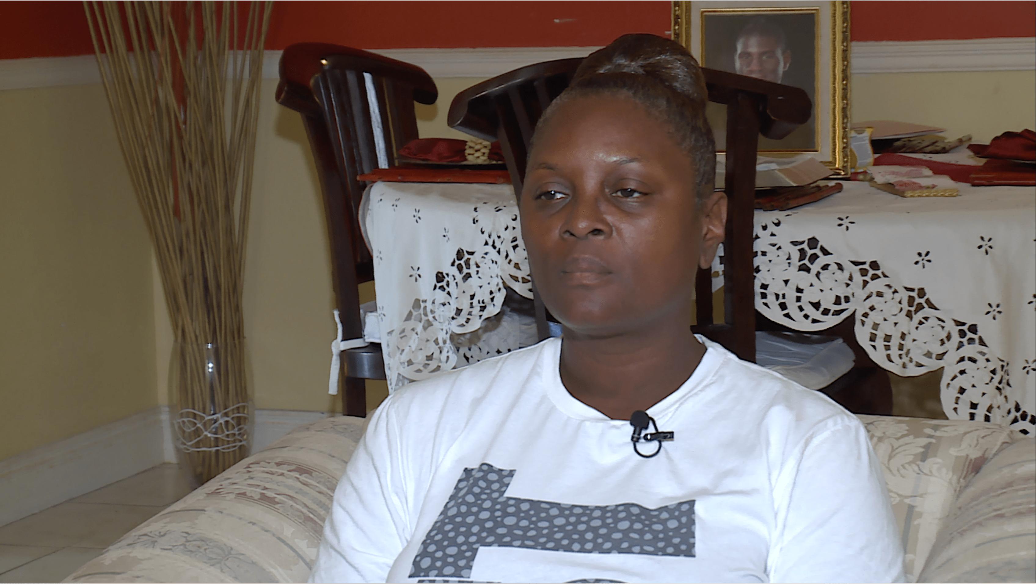 Parents of Blair John question autopsy reports