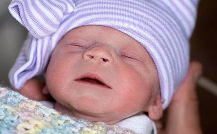 Cleveland Clinic first in North America to deliver baby from deceased-donor uterine transplant