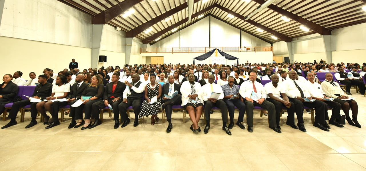 More than 300 graduate from Bahamahost