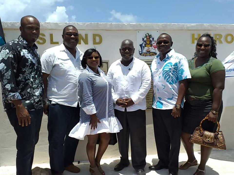 Cat Islanders honoured