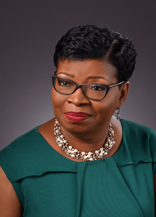 UB librarian installed as president of the Association of Caribbean Universities, Research & Institutional Libraries (ACURIL)