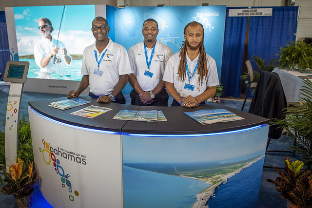 Bahamas Fully Represented at EAA AirVenture Oshkosh Show  The Largest Aviation Event in the World