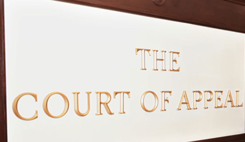 COA quashes manslaughter conviction and 18-year sentence