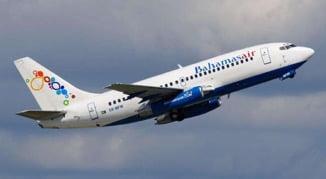 Bahamasair advises of flight changes, suspensions due to Hurricane Dorian