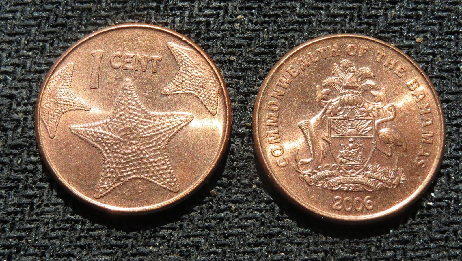 Central Bank proposing elimination of 1 cent coin effective Dec. 31, 2020