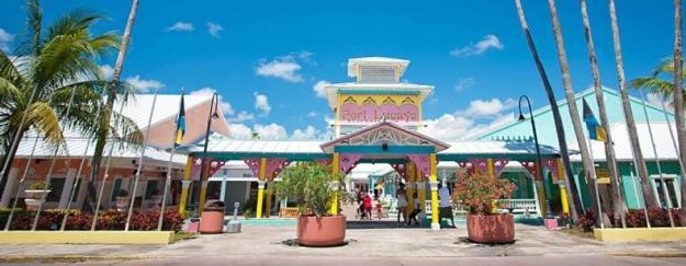 "Port Lucaya Marketplace operator slams closure rumors as ""fake news"""
