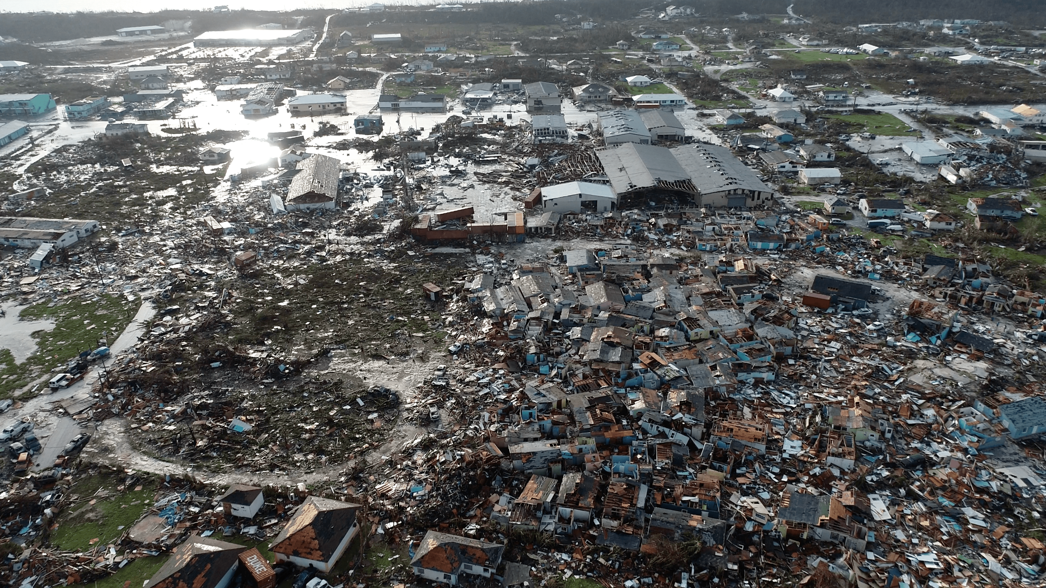 HAI: Hundreds died in Abaco