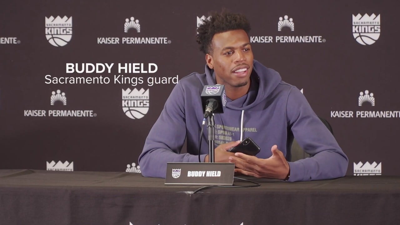 Hield, Kings yet to reach agreement on contract extension