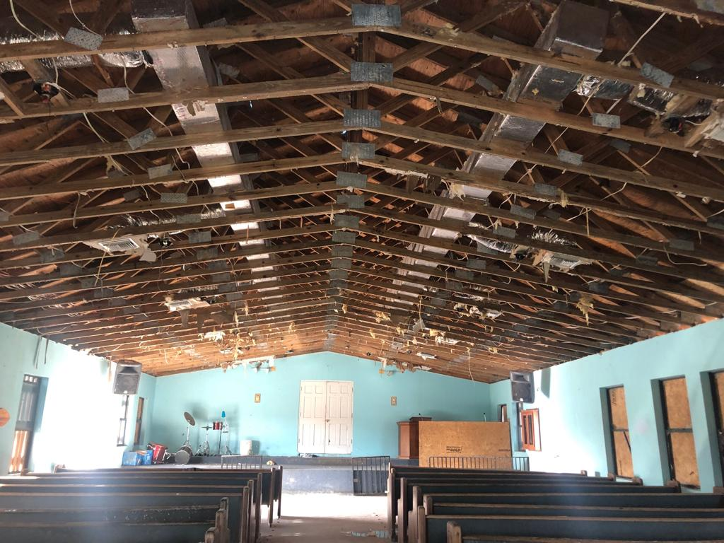 """Lowest of the low"", claims immigration targeting Abaco churches"