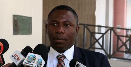 Government to prioritize Hurricane Dorian efforts in parliament