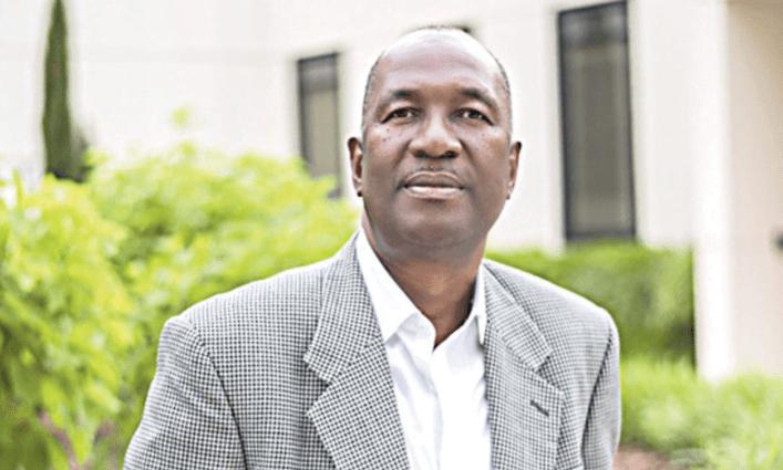 Exuma Chamber president slams 'colonial' systems of governance