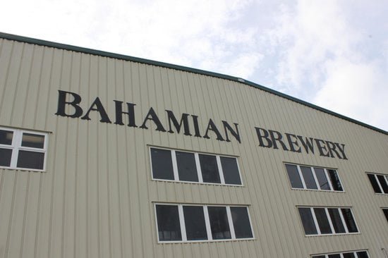 Bahamian Brewery to focus on Anheuser-Busch brand