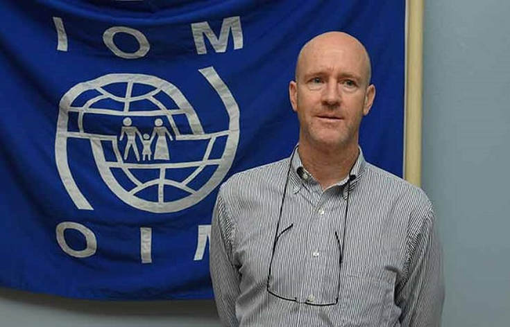 IOM concerns over risk of statelessness among migrant populations displaced by Hurricane Dorian