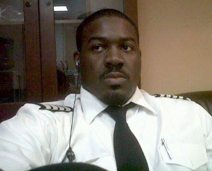 One year later, promised probe into missing pilot yet to begin