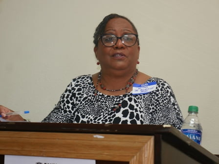 PAHO: Restoration of some healthcare services will take more than a year