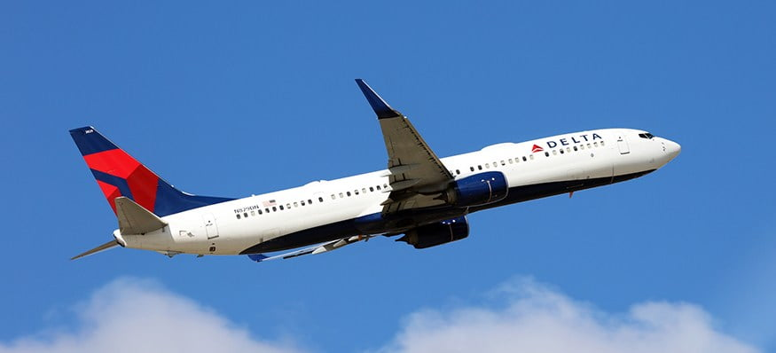 Delta Airlines makes 'difficult' decision to suspend GB and Abaco service