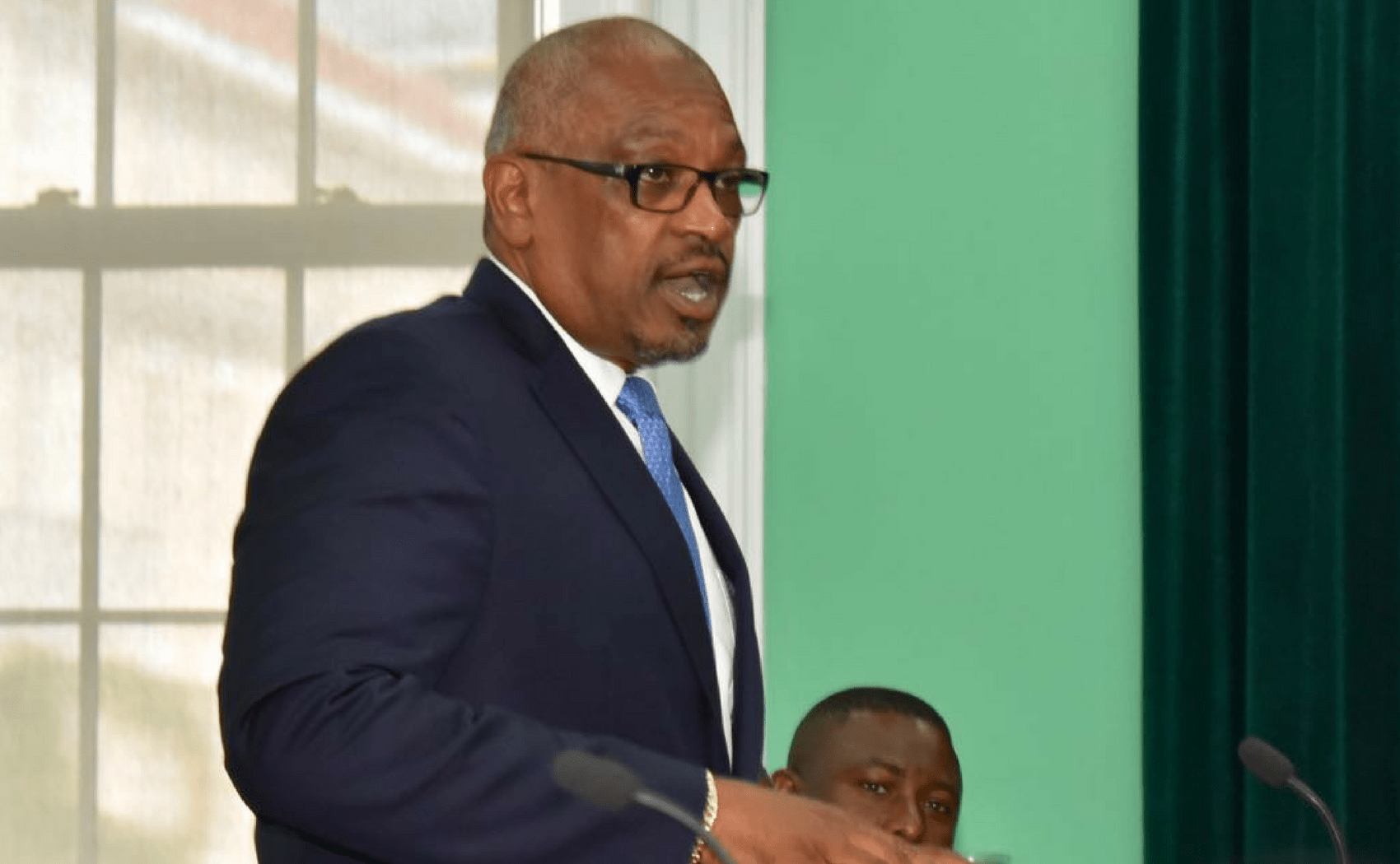PM announces HOA for sale of Grand Lucayan to be signed March 2