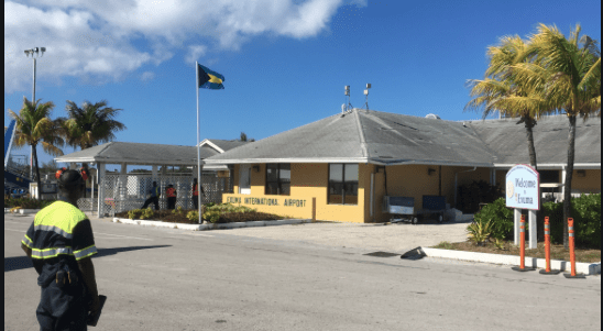Exuma airport redevelopment will have 'multiplier effect'