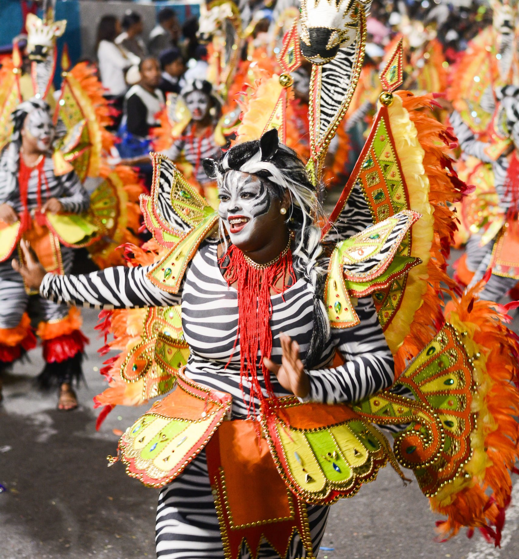 JCNP to host virtual Junkanoo parade