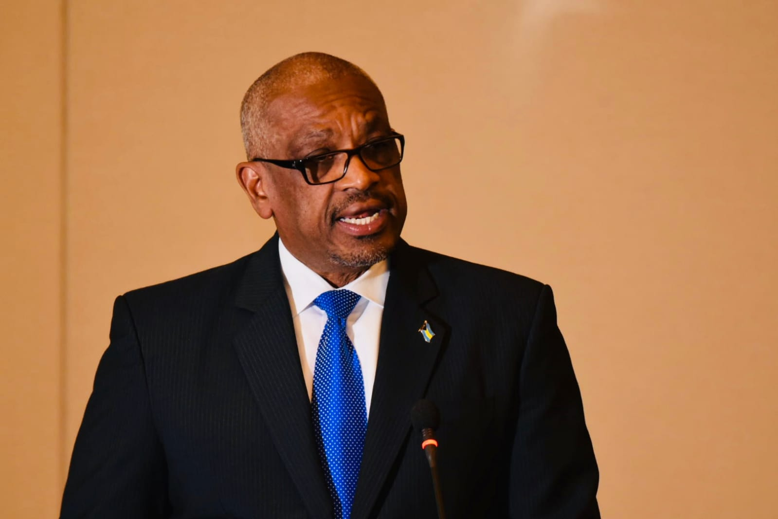 Critics of $975m public-private partnership pledge misinformed, says Minnis