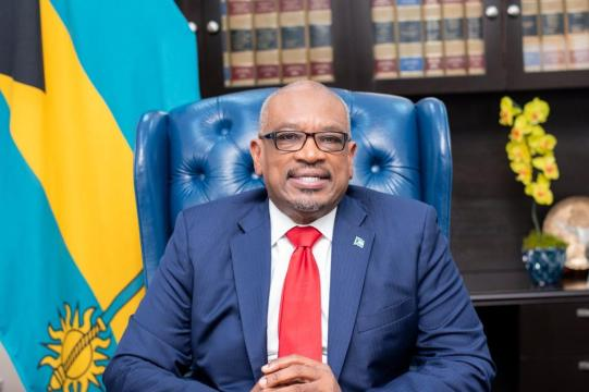 PM to address nation on Hurricane Dorian reconstruction