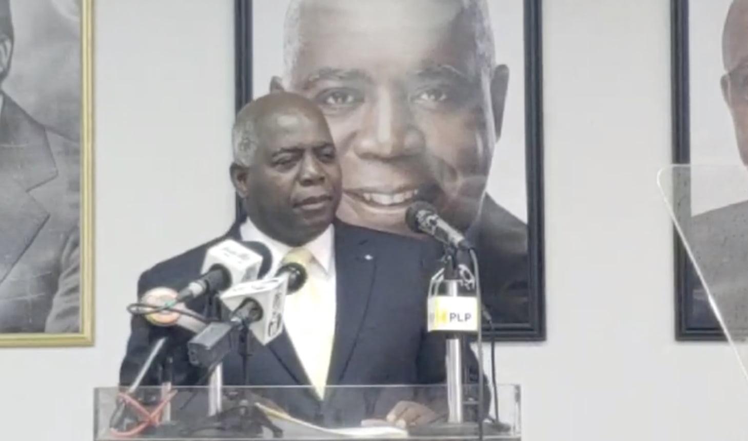 Davis raises alarm over Govt.'s preparedness for Coronavirus