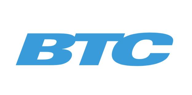 BTC increases broadband speeds during COVID-19 shutdown