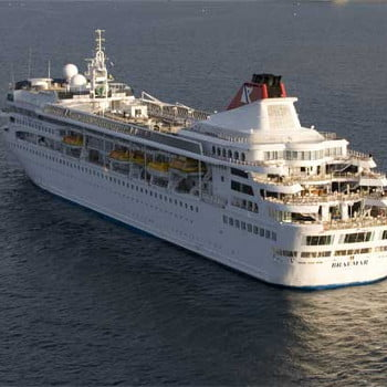 Coronavirus: Govt. denies entry to infected cruiseliner