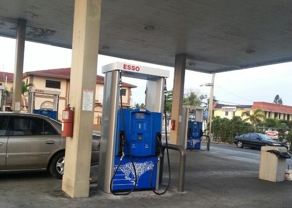 Gas prices plummet amid COVID-19 pandemic