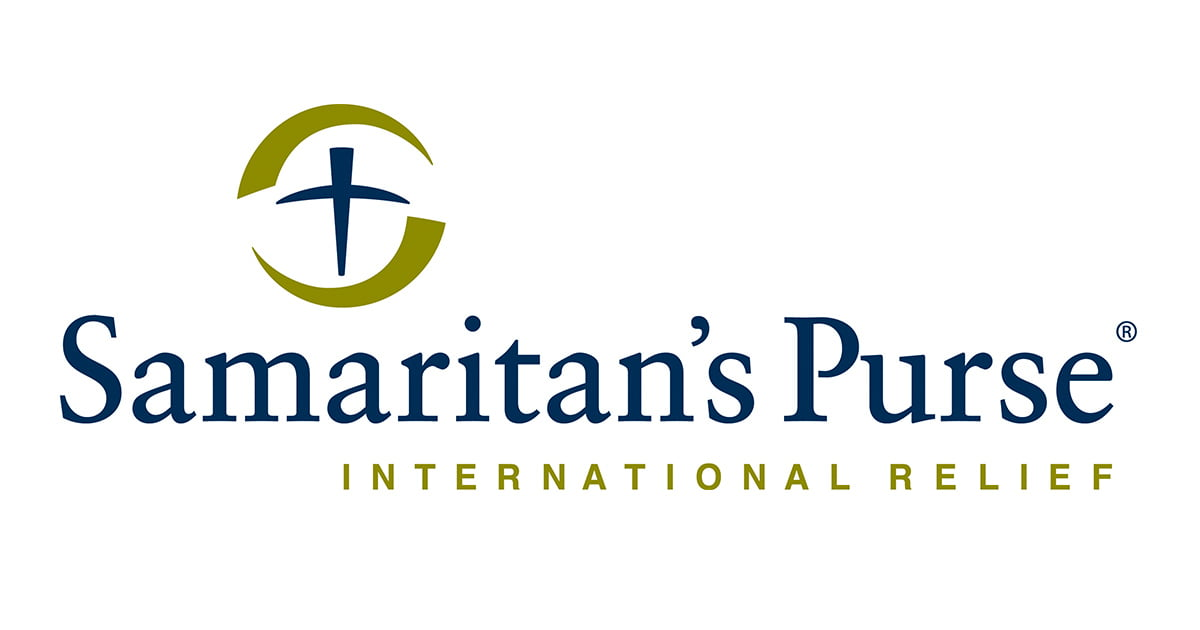 Samaritan's  Purse still aiding country but no longer managing field hospital in GB