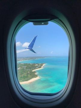 More than 400 Bahamians registered to come home