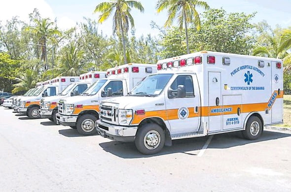 EMS workers back to work after COVID-19 safety protest
