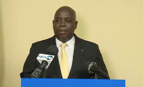 Davis: Bahamians have sacrificed enough
