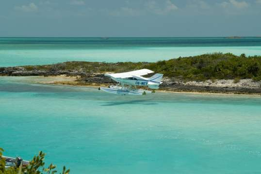 Bahamas edged out by Turks and Caicos in popularity among American travelers in ranking