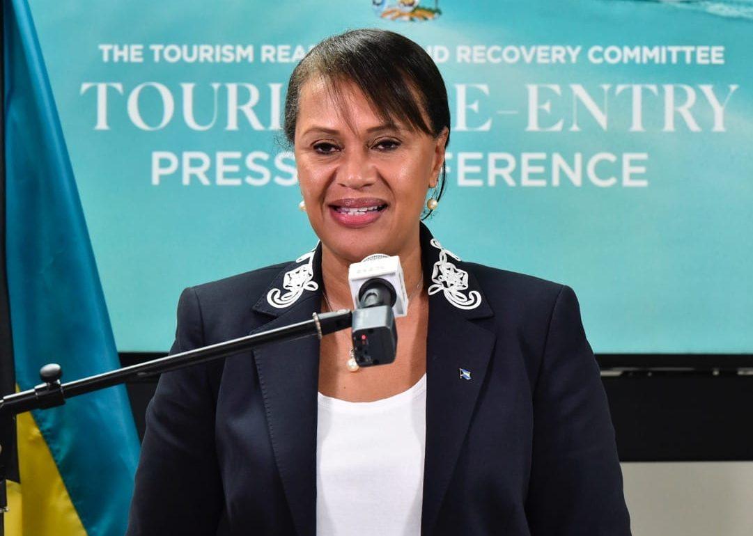 Jibrilu: Fall bookings 'surprisingly strong'