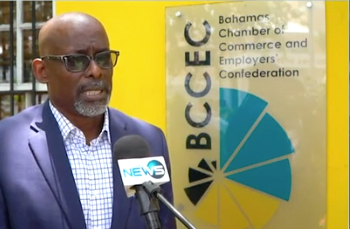 Beckles: Country will survive, but there will be 'business casualties'